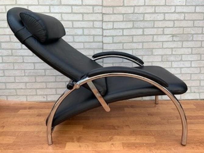 Ingmar Relling Optima Reclining Chair by Westnofa