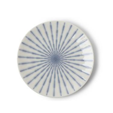 Lavender Tokusa Plate