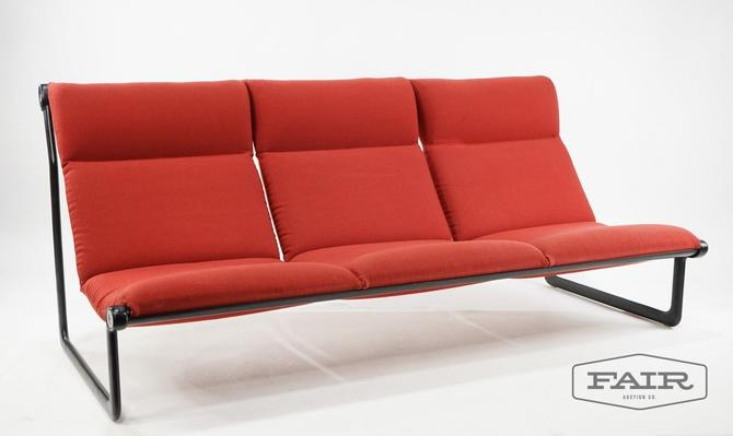 Red Knoll Hammock Style Couch