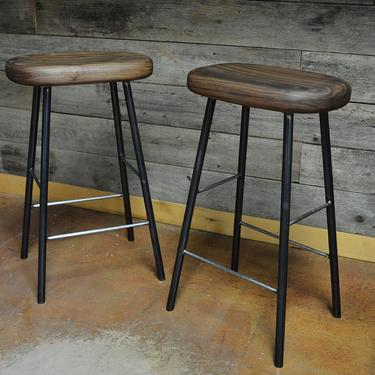 Kanso Stool Set of Two by deliafurniture