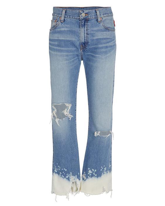 joni mid rise jeans