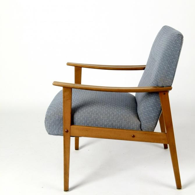 1960s Armchair, Norway