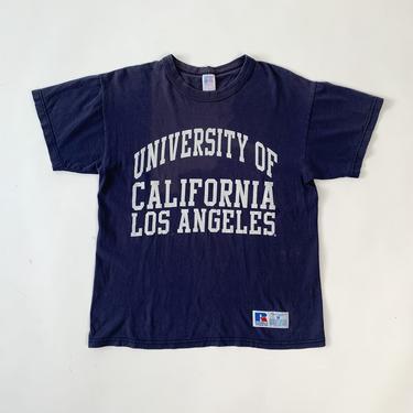 Thrashed UCLA Tee