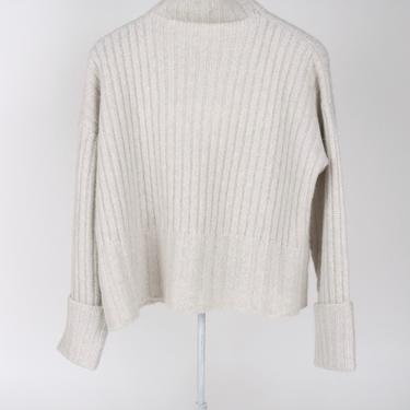 Taryn Sweater - Silver