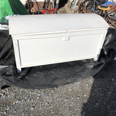 Hope Chest 64 x 32 x 29