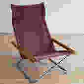 Nii Canvas Folding Chair
