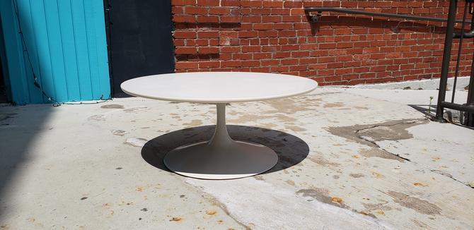 Vintage Tulip Coffee Table