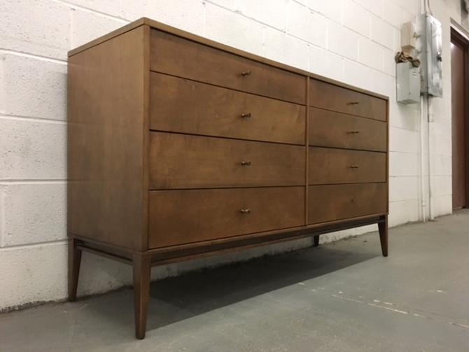 #497: Paul McCobb Dresser