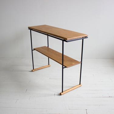 Lynn Modern Console, Sofa and Side Table by CrumpandKwash