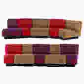 Don Chadwick for Herman Miller Modular Sofa