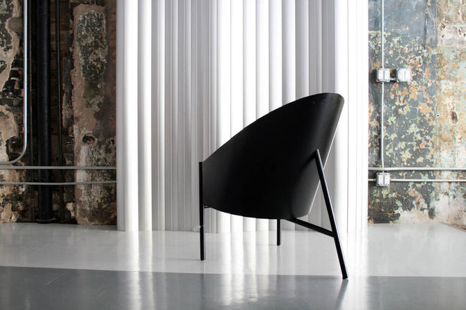 Lounge Chair by Philippe Starck