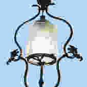 Victorian Pendant Light