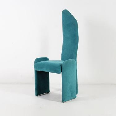 Memphis Dining Chairs by BetsuStudio