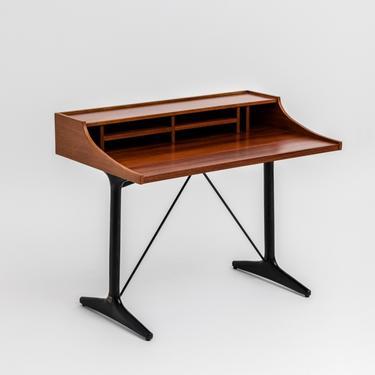 Pierre Paulin Woman's Desk, Model CM193