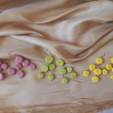 Blair Earrings by SkiinTones