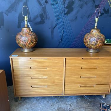 Mid Century Milo Baughman for Drexel Chest of Drawers