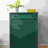 Green Tall Boy