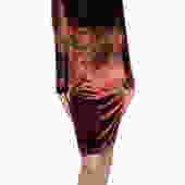 YSL Very Velvet Dress