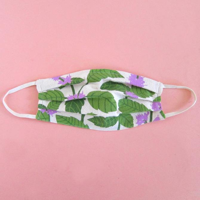 Mint Herb Mask
