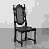 Barley Twist Chair