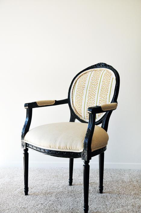 Leif Chair