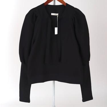 Sutton Pullover - Noir
