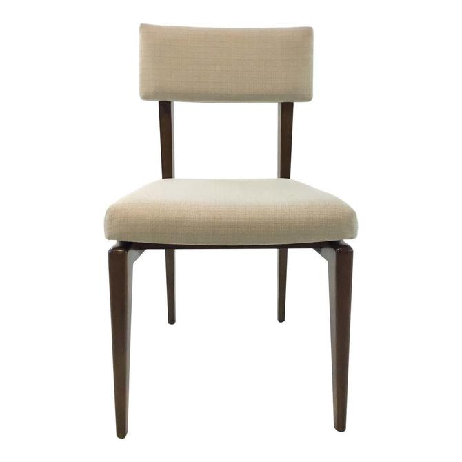 Danish Modern Style Sena Dining Chair By: Thomasville