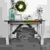 Farm Desk \/ Writing Desk \/ Laptop Desk