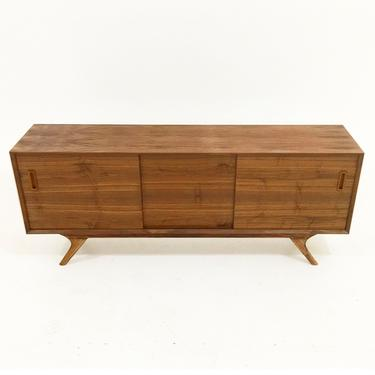 """Mid Century Style Credenza- 72"""" by CaliforniaMWoodworks"""