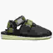 Nots Sandals (Olive)