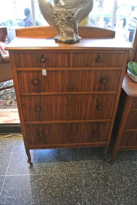 1920s Chest of Drawers. $350