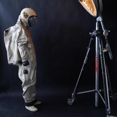 1967 NASA KSC S.C.A.P.E Suit Apollo / Gemini Era