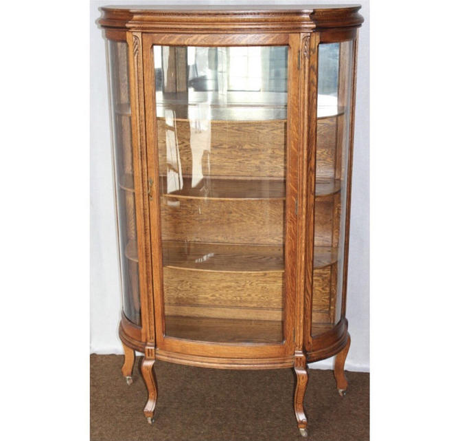 F3834 China Cabinet by bbbantiques