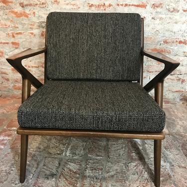 Poul Jensen for Selig 'Z' Lounge Chair