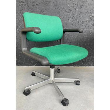 Green Herman Miller Desk Chair