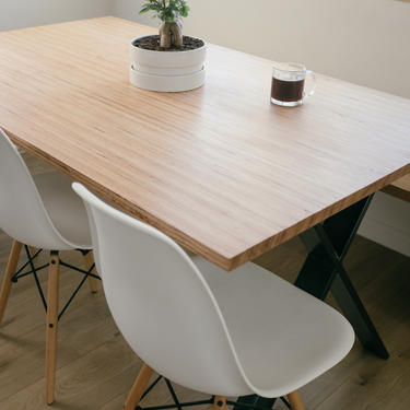 Modern Dining Table by abdobuilds