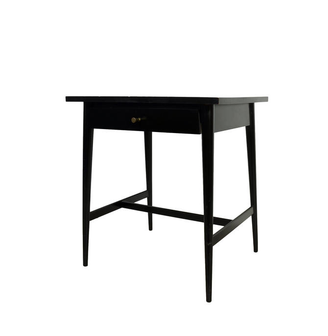 Paul McCobb Planner Group Side Table Nightstand Planner Group by Winchendon by HearthsideHome