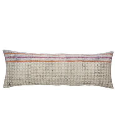 Clara Lumbar Pillow