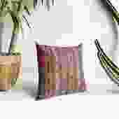Deadstock Textile Standard Pillow