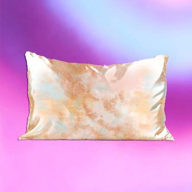 Satin Pillowcase - Standard