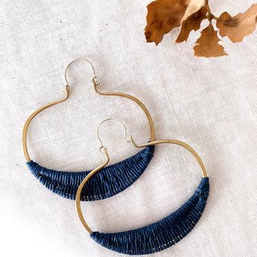 Tiro Tiro Vea Earrings