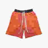 Ali Short - Orange