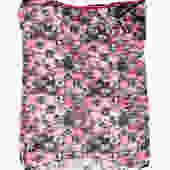 sPACYcLOUd Pink Checker Dress