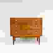 Drexel Declaration Three Drawer Dresser