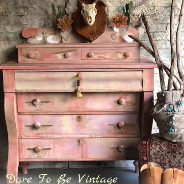 Shabby Chic From Vintage And