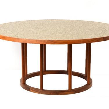 Jane, Gordon Martz: Marshall Studios Dining Table LARGE