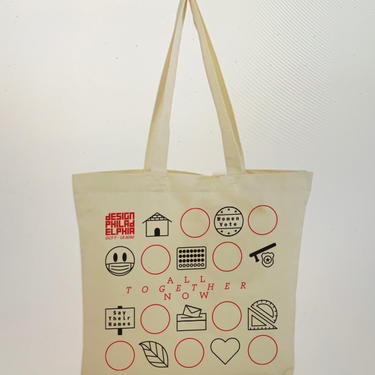 All Together Now Tote