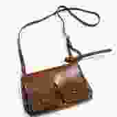 Artemas Quibble Leather Crossbody