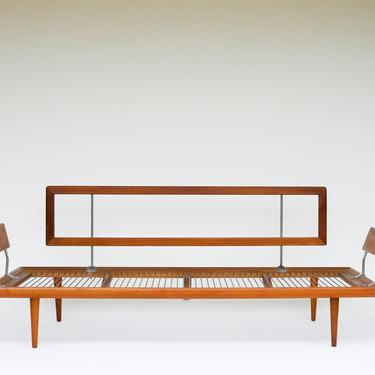 Peter Hvidt Sofa by France and Son