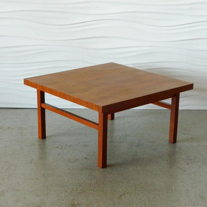HA-C7961 Solid Teak Coffee Table